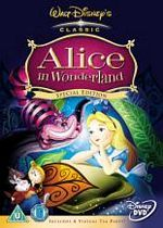 Alice In Wonderland (Disney Special Edition)