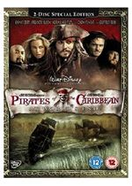 Pirates Of The Caribbean - At Worlds End [Special Edition]