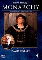 David Starkey - Monarchy - Series 2