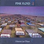 Pink Floyd - Momentary Lapse Of Reason (Music CD)
