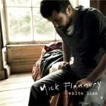 Mick Flannery - White Lies (Music CD)