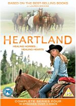 Heartland - The Complete Fourth Season
