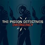 The Pigeon Detectives - Emergency (Music CD)