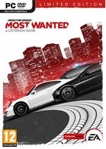 Need for Speed: Most Wanted - Limited Edition (PC)