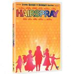 Hairspray (2007) - Shake & Shimmy Special Edition (2 Disc)