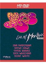 Yes - Live At Montreux 2003 (HD-DVD)