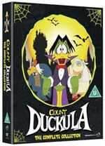 Count Duckula - Series 1-3 - Complete