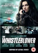 Whistleblower (Blu-Ray)