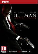Hitman: Absolution: Professional Edition (PC DVD)