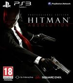 Hitman Absolution: Professional Edition (PS3)