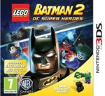 LEGO Batman 2: DC Super Heroes - Includes Toy (Nintendo 3DS)