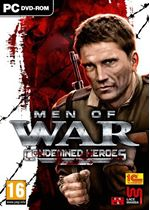 Men of War - Condemned Heroes (PC DVD)