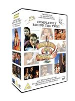 Round The Twist - Completely Round The Twist (Box Set)
