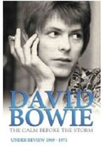 David Bowie - Calm Before the Storm (+DVD) (Music CD)