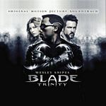 Original Soundtrack - Blade: Trinity (Music CD)