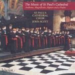 St. Pauls Cathedral Choir - Music Of St Pauls (Music CD)