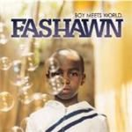Fashawn - Boy Meets World [PA] (Music CD)