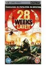 28 Weeks Later (UMD Movie)