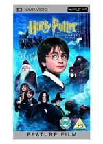 Harry Potter And The Philosopher's Stone (UMD Movie)